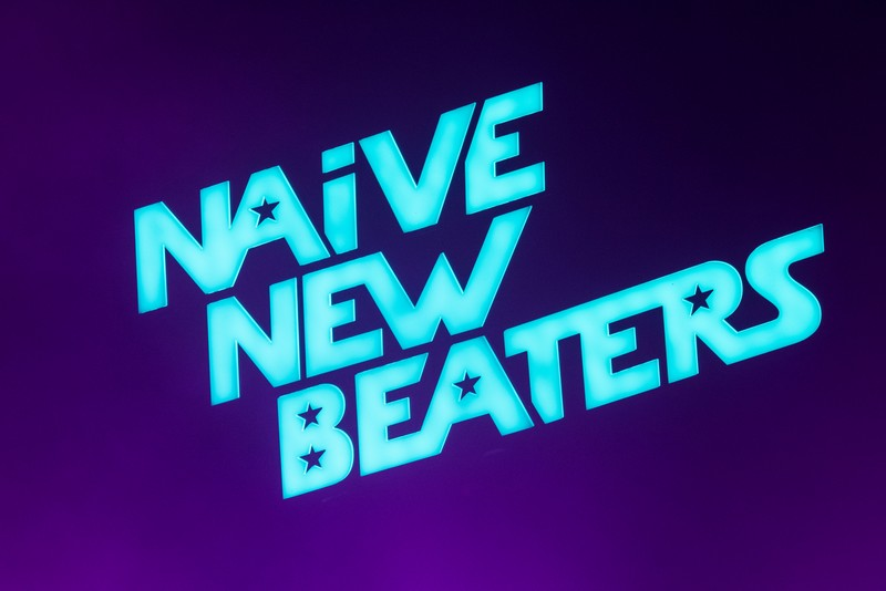 Naive new Beaters
